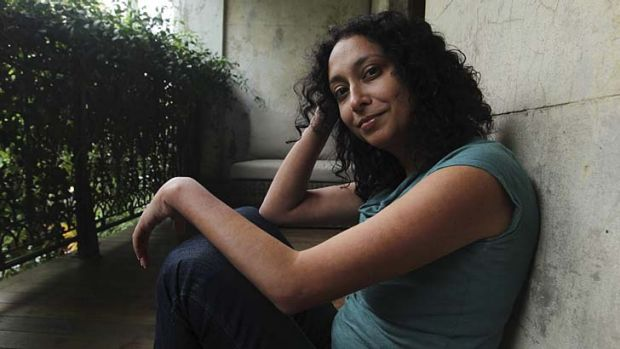 'I never dreamt she could walk out with a gun': Michelle Fernando.