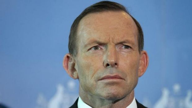 """This will be a budget for the country"": Prime Minister Tony Abbott."
