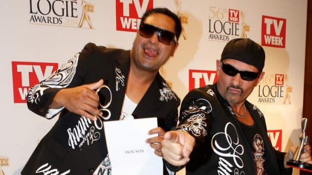 Housos winning Most Outstanding Light Entertainment Program is confirmation of the Logies's shortcomings.