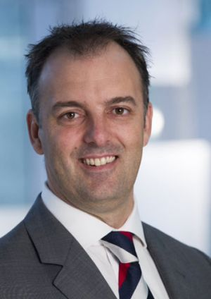 John Phillips: professional indemnity insurance is paramount.