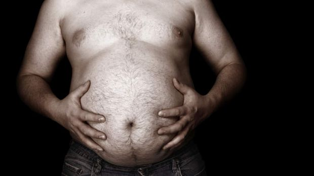 The territory is continuing to lose its war on fat, with 25 per cent of Canberrans now considered obese and a further 38 ...