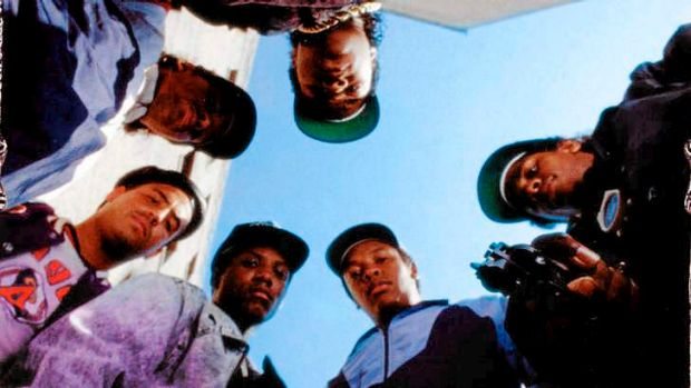 NWA's <i>Express Yourself</i> on 48 hour repeat on Double J ahead of launch.
