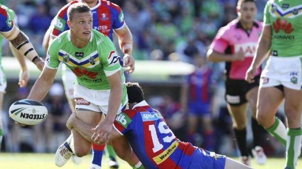 Wighton has been selected in the centres for the NSW Country Origin side.