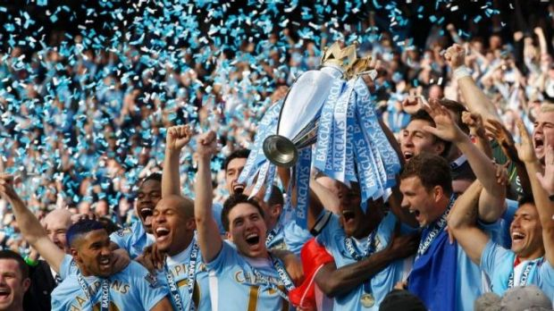 Strife: Manchester City must make a decision over the settlement offer in the next two days.