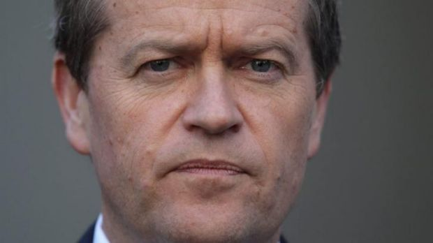 Opposition Leader Bill Shorten says the basic things in life would become a struggle.