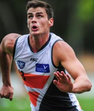 Players like No.1 draft pick Tom Boyd may receive extra help.