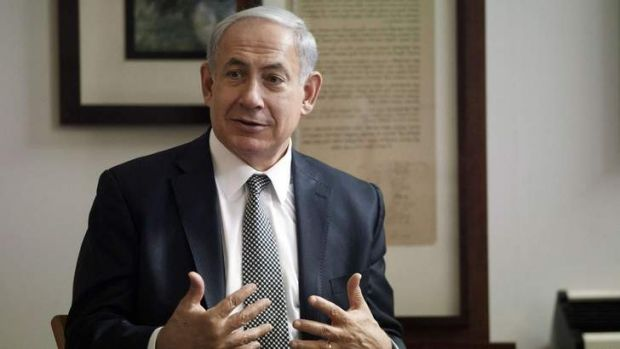 "Prime Minister Benjamin Netanyahu pledges Israel will always ""ensure full equality in the personal and social rights of ..."