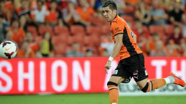 Brisbane Roar striker Dimitri Petratos is fit to play in Sunday's A-League grand final against Western Sydney.