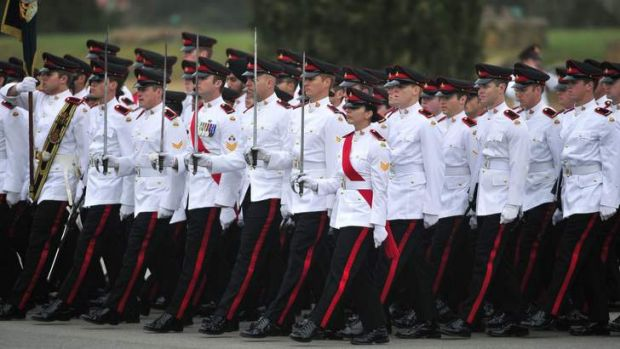 Thousands of future military recruits could miss out on one of the most generous superannuation schemes in the country.