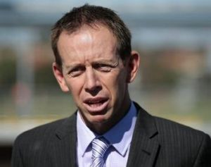 "Shane Rattenbury: Concerns about racial discrimination laws are ""hyperbolic and unwarranted""."