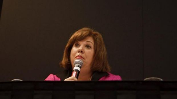 Queensland Liberal MP Teresa Gambaro says a ''debt tax'' would be a breach of faith with voters.