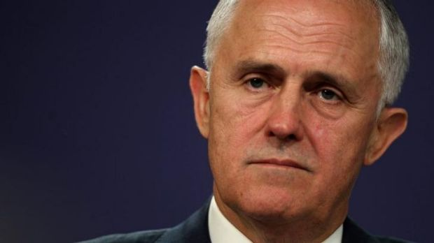 Liberal frontbencher Malcolm Turnbull has defended the Abbott government's 'harsh' boats policy as necessary to stop ...