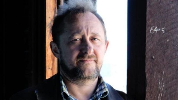 "Sydney Theatre Company's artistic director Andrew Upton: Meyrick argues the STC had fewer ""pure premieres"" of Australian ..."