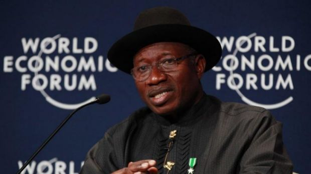 Nigeria's President Goodluck Jonathan has publicly welcomed the US offer of support in dealing with Boko Haram ...