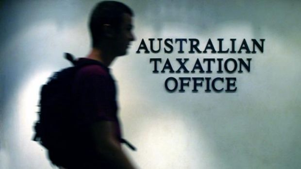 ATO workers told to wait four days to learn their fate.