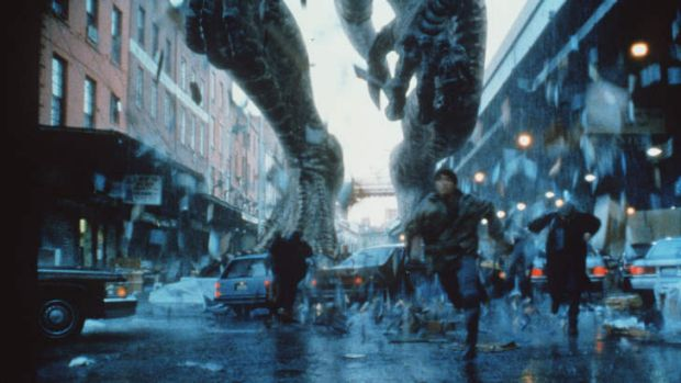 Gareth Edwards' <i>Godzilla</i> will hopefully obliterate memories of the disappointing 1998 take by Roland Emmerich.