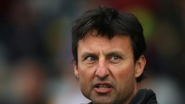 Lessons from the past: Blues coach Laurie Daley says he won't be rushing young blood into the Origin arena.