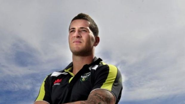 Thompson joined the Dragons this season on a three-year contract worth a reported $1.2 million after spending his first ...