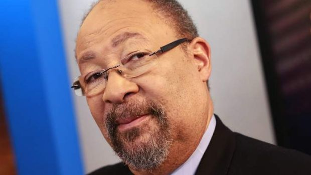 Richard Parsons, the former chairman of Citigroup and former chairman and CEO of Time Warner, has been named as the ...