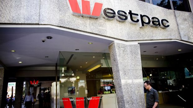 Westpac has lost home loan market share, but St George has gained.