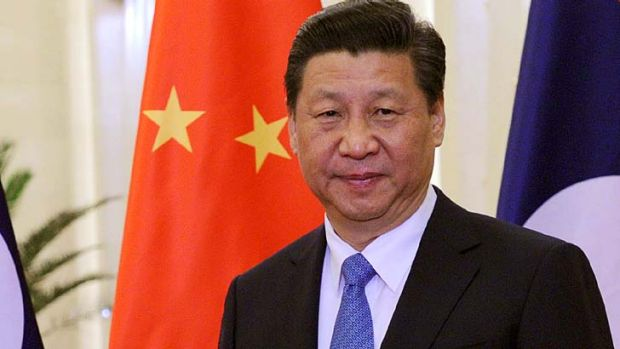 """A """"significant period of strategic opportunity"""": Chinese President Xi Jinping says the country needs to adjust to a 'new ..."""