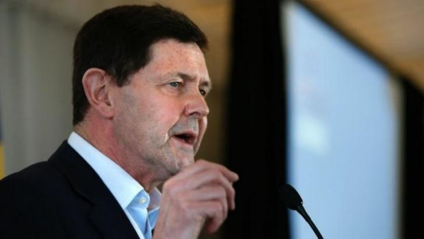 Social Services Minister Kevin Andrews has indicated stricter measures will be brought in for disability pension ...
