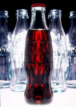 Plenty has changed at Coca-Cola over the past 18 months.