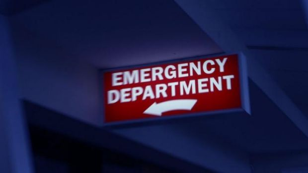 Patients who attend hospital emergency departments could face a fee if the complaint is deemed minor.