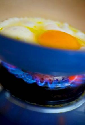 Heating up: Gas price hikes are planned for July.