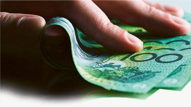 Debt levy: The levy will be in place for three years and will affect high-income earners.