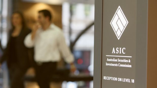 Sell-off: The privatisation of ASIC's registry business could form part of a larger plan to switch to a more ...