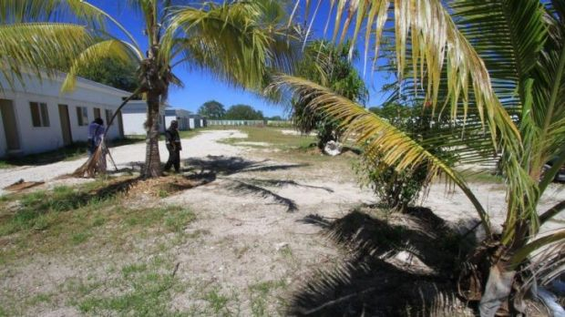 Political turmoil has struck Nauru, a tiny Pacific nation that hosts offshore processing for Australia.
