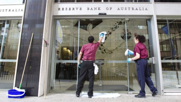A return to higher interest rates could lift the Aussie further.