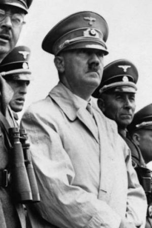 Adolf Hitler in 1940.