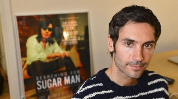 Academy Award-winning documentary filmmaker Malik Bendjelloul, 36, was found dead on Tuesday.