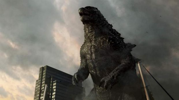 <i>Godzilla</i> has posted the biggest opening of 2014 at the Australian box office.