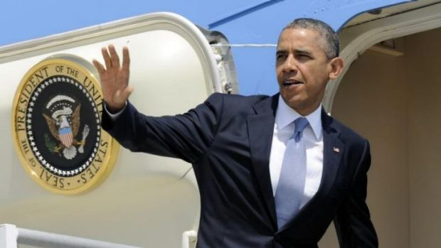 US President Obama wants to make climate change action part of his legacy.