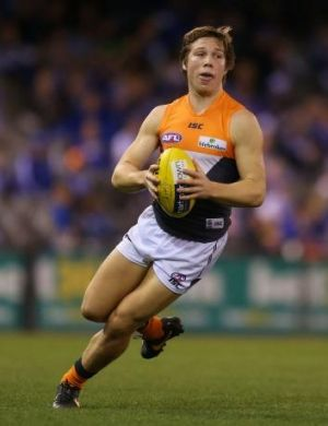 Toby Greene has been suspended for five matches over an alleged assault at a bar.