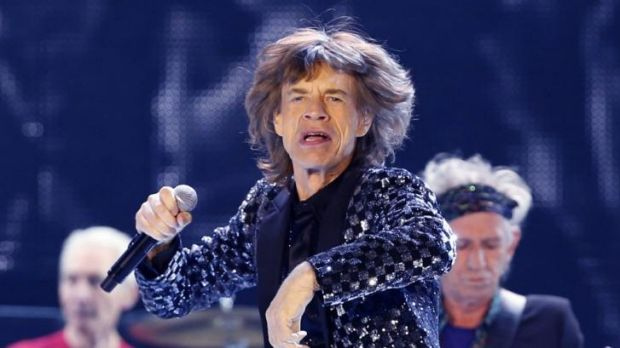 Mick Jagger and his Rolling Stones band mates could be rocking Canberra if a petition to bring the legends to town is ...