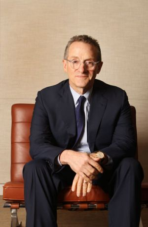 Oaktree Capital chairman Howard Marks.