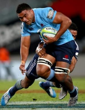 Can Wycliff Palu retain his spot in the Wallabies side?