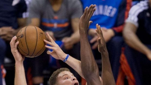 The Thunder moved through to a Western Conference finals date with the Spurs