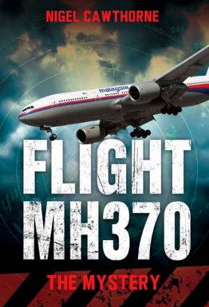 One theory: Flight MH370 posits that there was a cover-up.