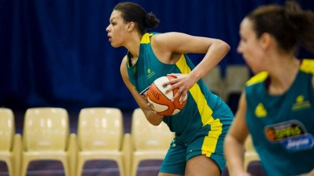 Liz Cambage is set to rejoin the WNBL.