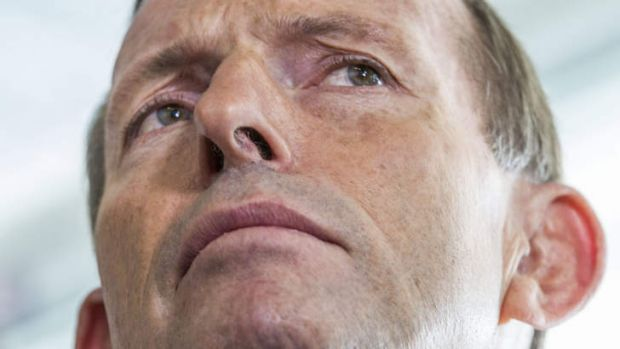 Prime Minister Tony Abbott has dismissed disastrous polls in the wake of the budget.