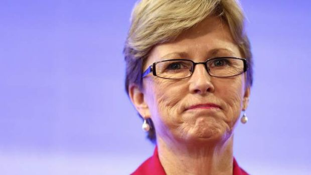 Greens Leader Senator Christine Milne says Prime Minister Tony Abbott has betrayed Australians over climate change.