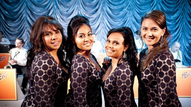 Background: Movies like <I>The Sapphires</I> can help students expand their knowledge of Aboriginal affairs.