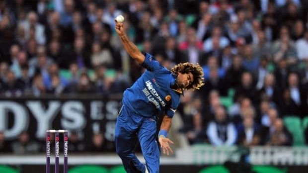 """""""The last couple of years I've been used to bowling in pressure situations"""": Lasith Malinga."""