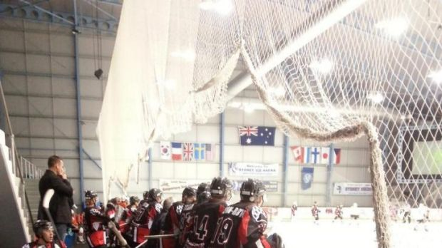Vlad Rubes oversees the Sydney Bears.