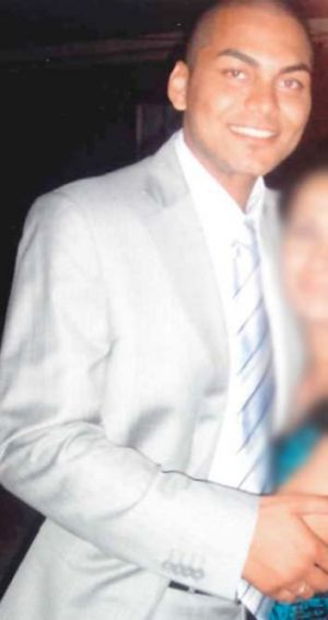 Police offer $500,000 reward for information relating to the death of Sameh Matar.